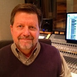 Pittsburgh soundtrack designer and producer Jack Bailey