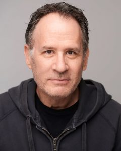 Randy Kovitz Headshot